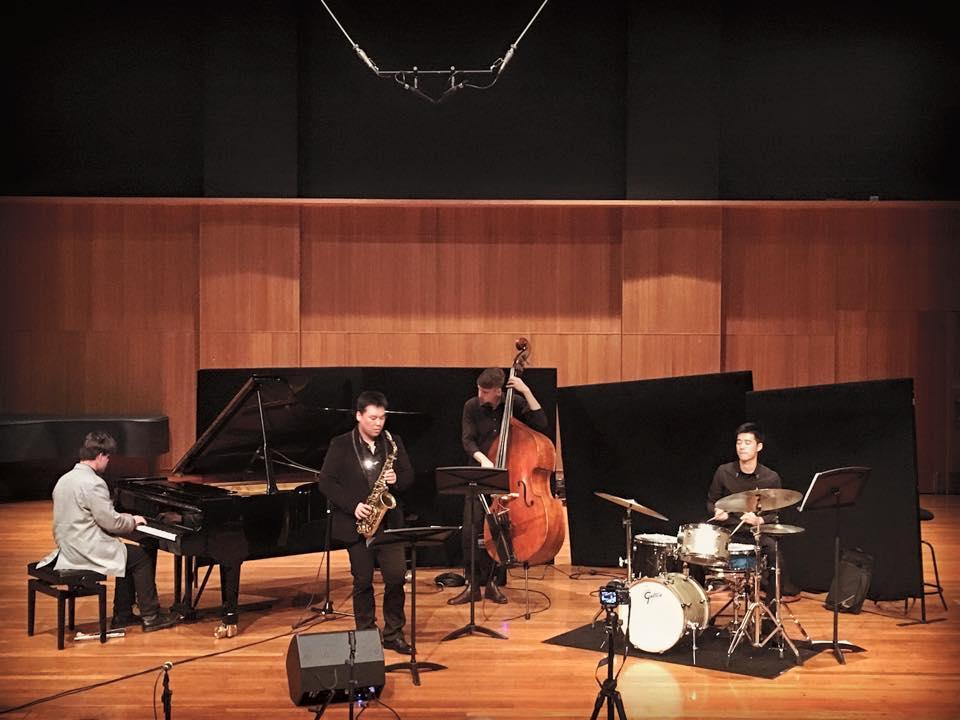 2016 - Sydney Conservatorium of Music, Sydney