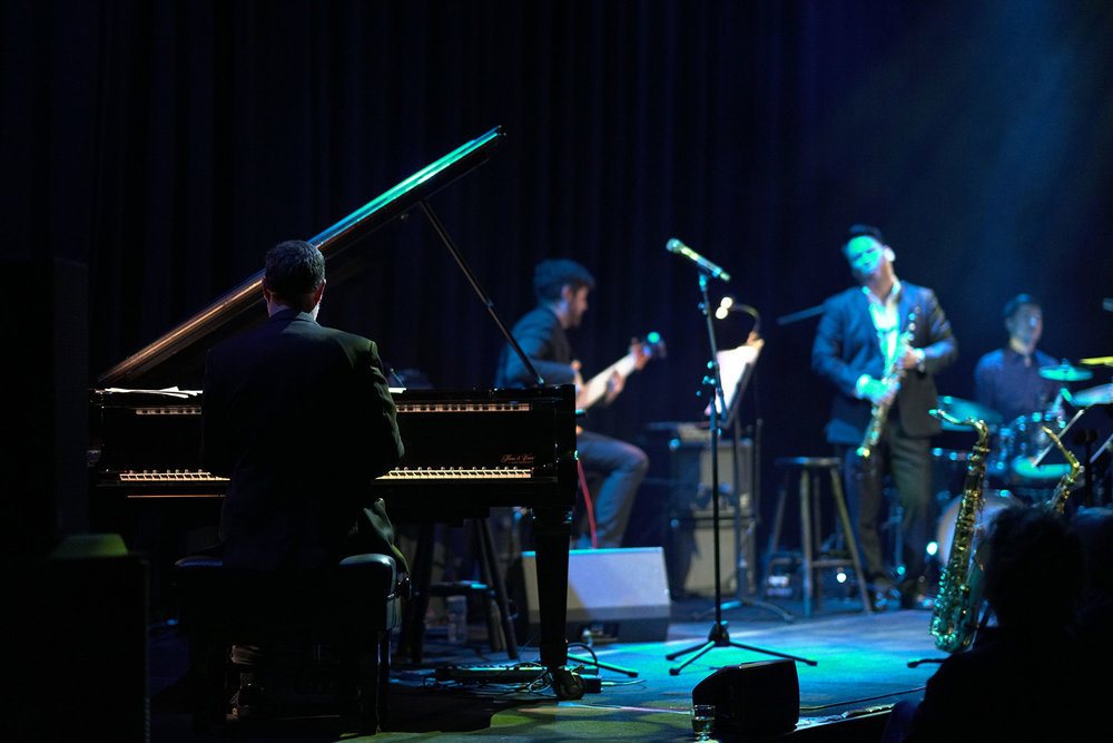2017 Live at Sydney Opera House
