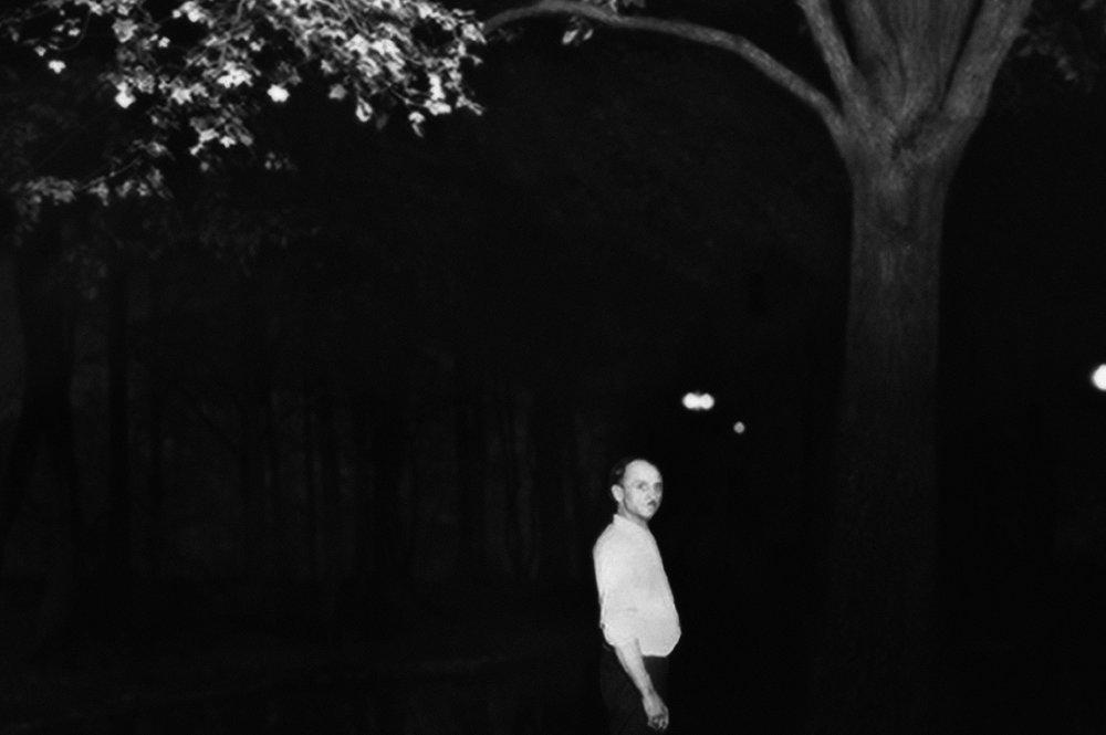 Untitled #37 (Strange Fruit), 2007
