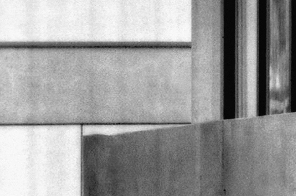 Untitled #33 (Balcony), 2007