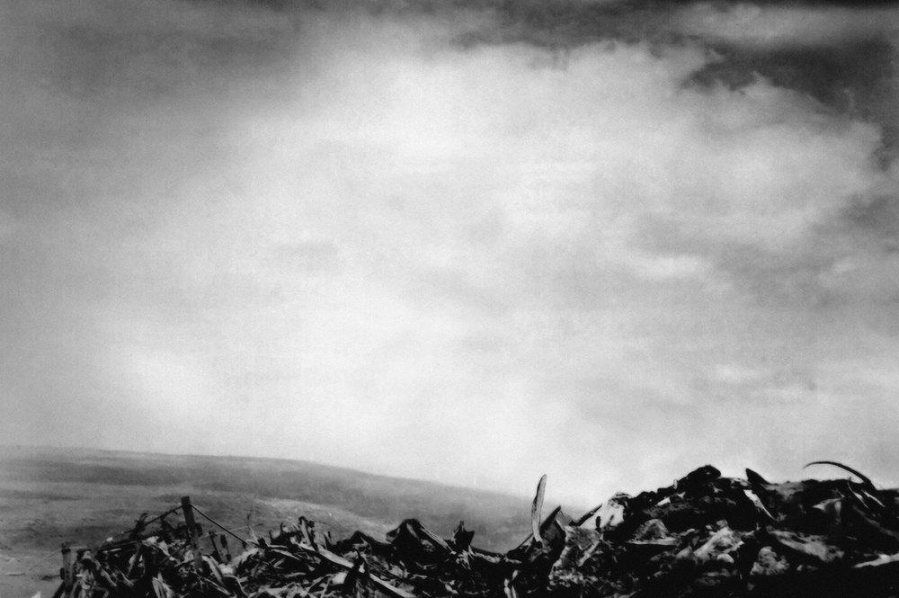 Untitled #25 (Iwo Jima),2006