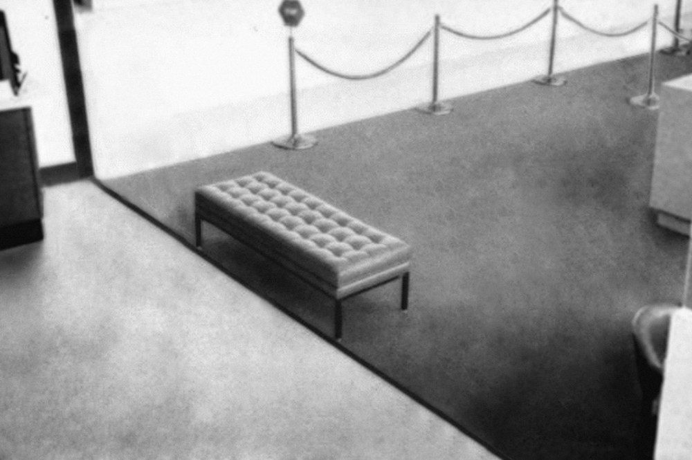 Untitled #17 (Hibernia), 2006