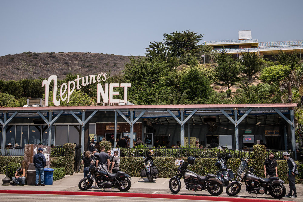 Neptunes' Net
