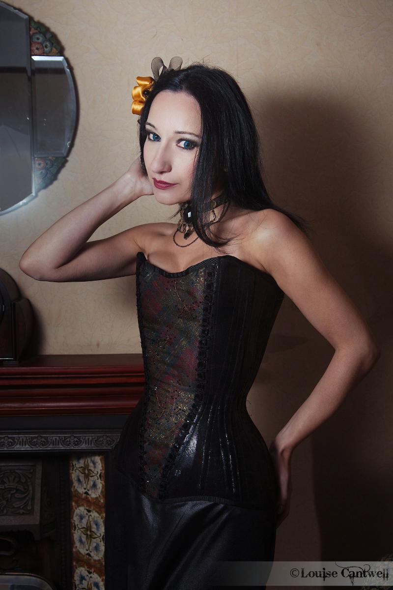 Destiny corset