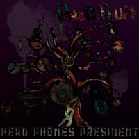 Head Phones President - PRODIGIUM album review at Gaijin Kanpai! J-pop and J-rock podcast