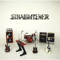 Straightener - NEXUS album review at Gaijin Kanpai! J-pop and J-rock podcast