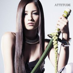 Kuroki Meisa - ATTITUDE mini-album review on Gaijin Kanpai! J-pop J-rock J-music podcast