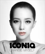 ICONIQ - Change Myself album review at Gaijin Kanpai! J-pop J-Rock podcast