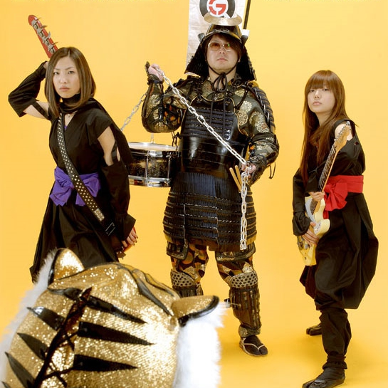 Go!Go!7188 Interview translation at Gaijin Kanpai! J-pop J-rock Japanese music podcast