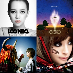GK's Top 5 Albums of 2010 [so far] — Japanese Music Review Podcast ...