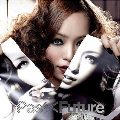 Amuro Namie - Past < Future review at Gaijin Kanpai! J-pop and J-rock podcast