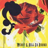 OLIVIA - Merry & Hell Go Round mini-album review on Gaijin Kanpai! J-pop J-rock J-music podcast