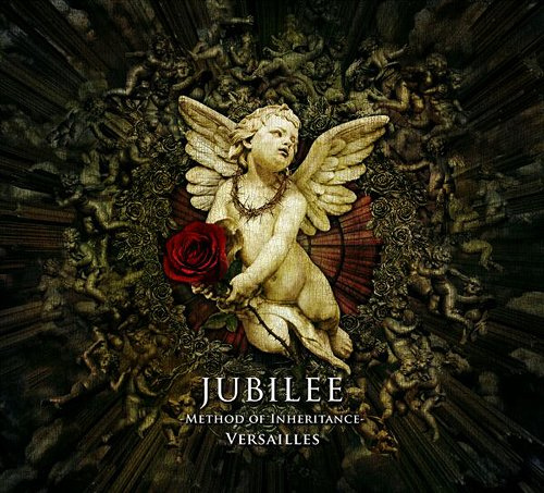 Versailles - JUBILEE album review at Gaijin Kanpai! J-rock J-pop Japanese Music podcast