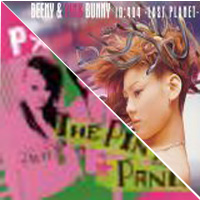 PINK PANDA - PXX & AXX and BEENY & PINK BUNNY - Kiss! and ID:404 -LAST PLANET- reviewed on Gaijin Kanpai! Jpop Jrock Japanese Music podcast