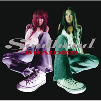 Soulhead - Braided reviewed on Gaijin Kanpai! J-pop J-rock J-music podcast