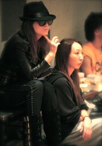 Ayumi Hamasaki TeamAyu Diary english translation at Gaijin Kanpai! J-pop and J-rock podcast