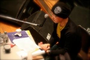 Ayumi Hamasaki TeamAyu Diary english translation at Gaijin Kanpai! J-pop and J-rock podcast