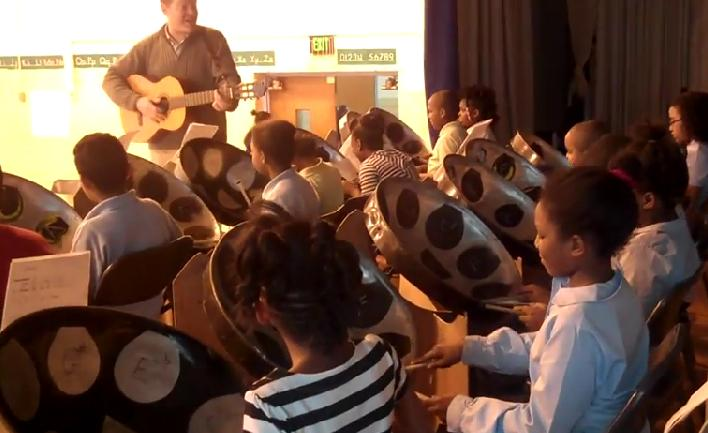young audiences workshop