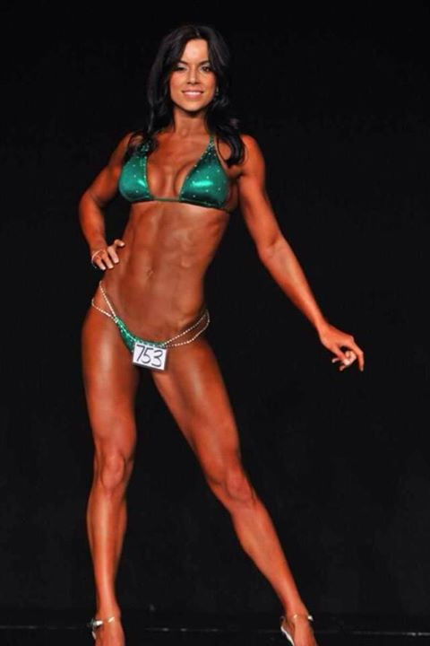 Rachel is a personal trainer and nutrition specialist. www.Rachel-Nicole.com