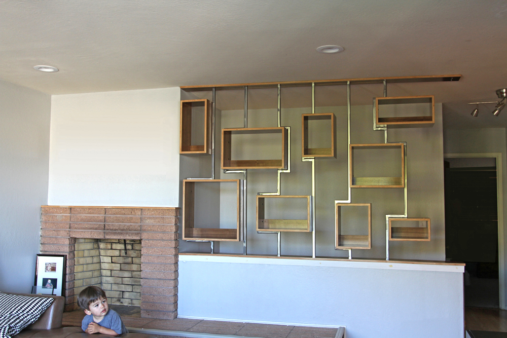 Floating Shelves Taylored Custom Furniture
