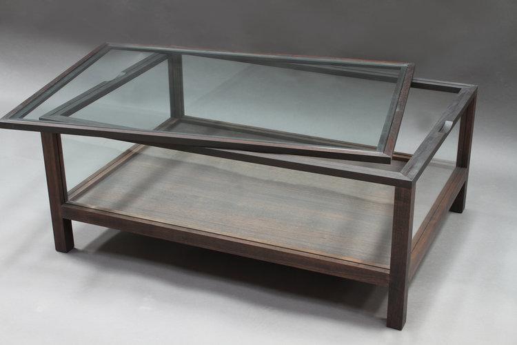 Falcon Table — Taylored Custom Furniture