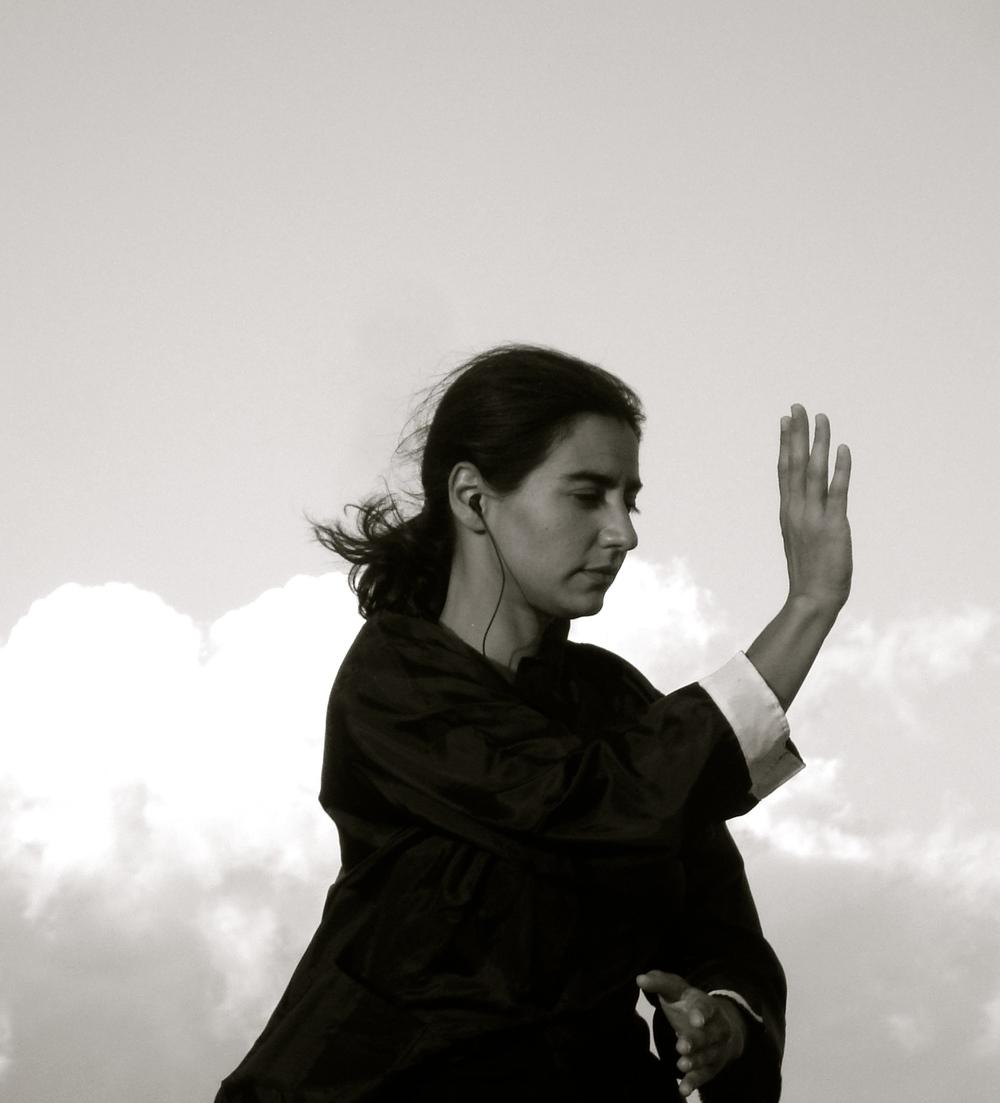zaida : kung fu, tai chi, entrenamiento físico