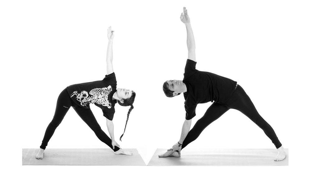 daniel & eliana : yoga regenerativo