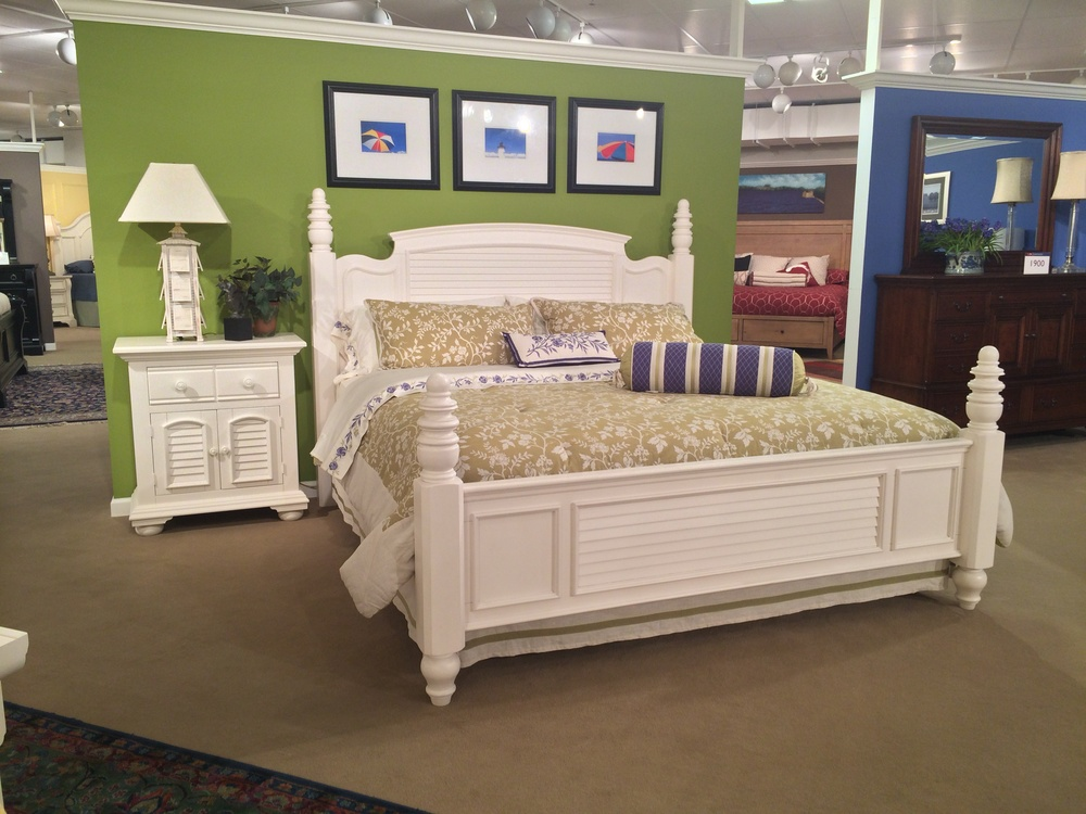 6510 POSTER BED