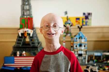Keys to a Happy Life by 17 Year Old Sam Berns  November 5, 2014