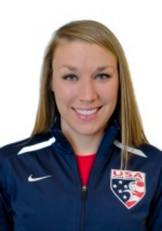 Caroline Makes USA Handball Team March 25, 2015