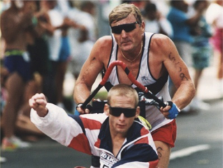 The Story of Team Hoyt - A Father's Love September 30, 2015