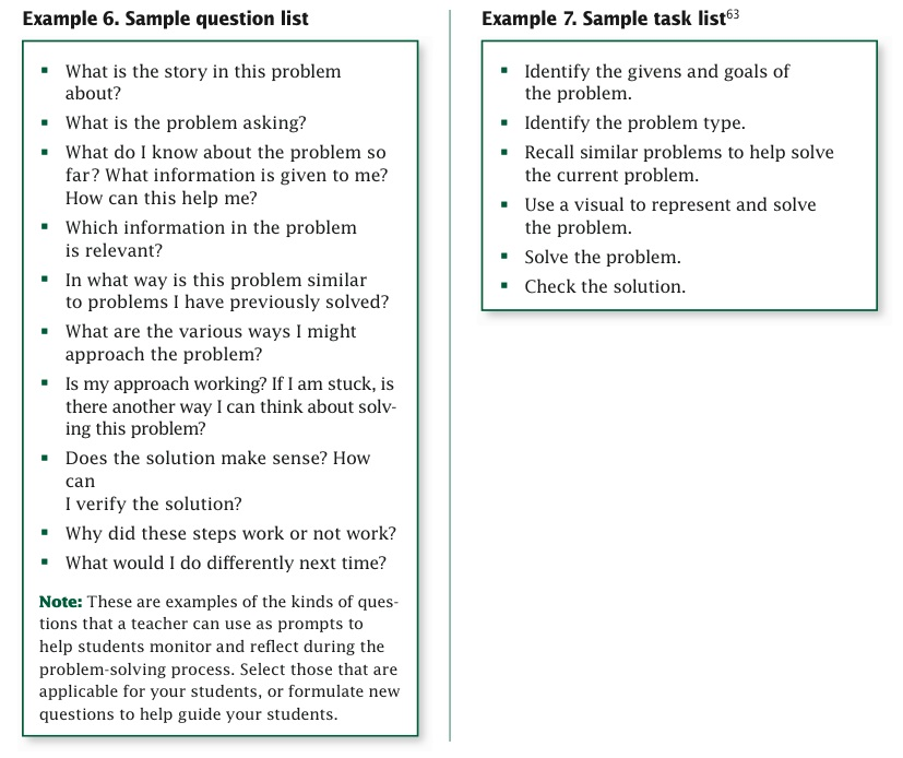 Learning to solve problems Creative Generation – Problem Solving Worksheets for Adults