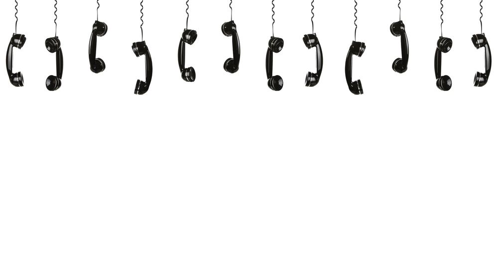What do your callers hear whilst   On Hold?    Silence?   Tinny Music?   Beeps?