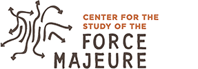 The Center for the Study of the Force Majeure