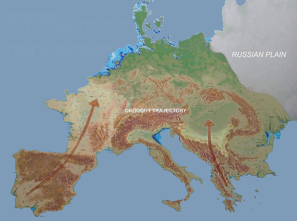 Peninsula Europe