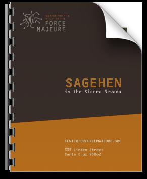 Sagehen Presentation PDF