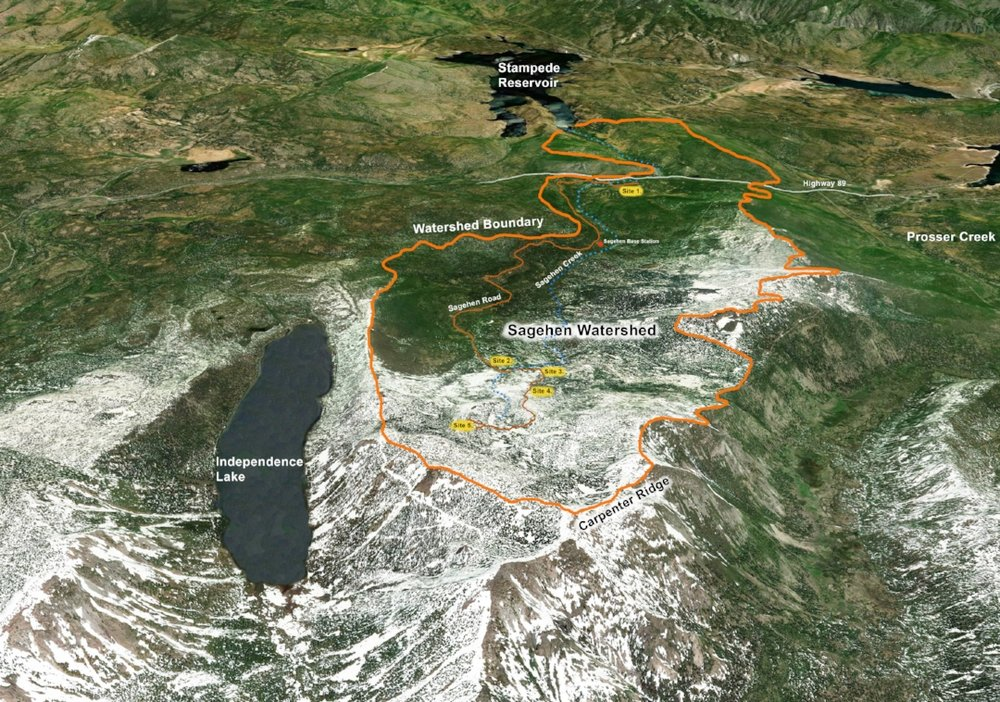 sagehen full map and sites.lrg.jpg