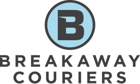 BREAKAWAY COURIERS >> MILWAUKEE >> 414-347-2373