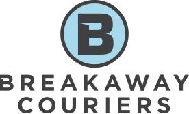 BREAKAWAY COURIERS >> MILWAUKEE >> 414-347-2373