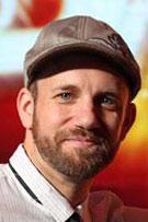 Gregg Russell   Master Tap, Foley Artist