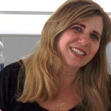 Elisete Santos (líder Ação Social)