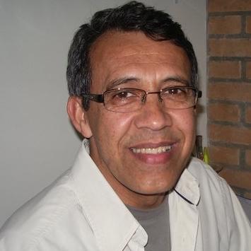 Aroldo Melo (Relator)