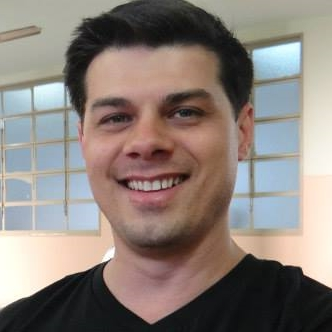 Marcelo Machado (1º Administrador)