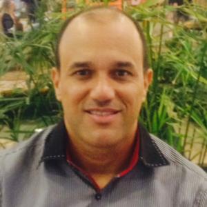Luiz andrade jr. (1º Vice Presidente)