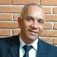 Joedson Santos (líder ação social)