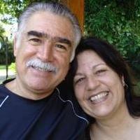 Edson e Myriam -