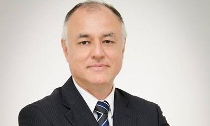 Gerson BarROS PRESBÍTERO
