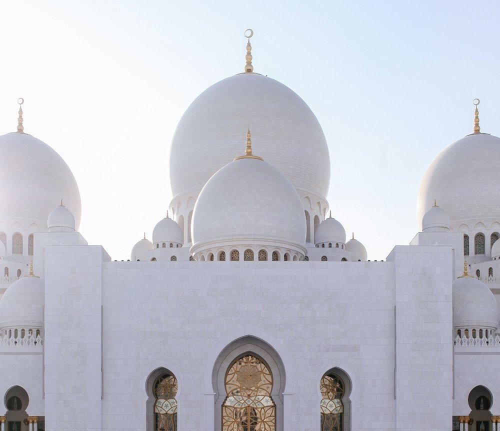 Nosso chamado - como chamado ver todos os muçulmanos tornarem-se seguidores de Jesus, serem discipulados e iniciar um movimento de plantação de igrejas que comece na cidade deles e se estenda por todo o mundo.