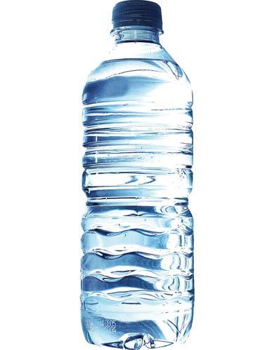 plastic-bottled-water