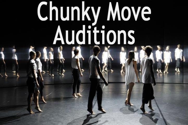 Chunky Move aud.